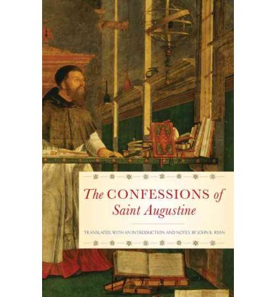"augustine confessions The 12 best quotes from st augustine's masterpiece ""confessions  we would like to share some of our favorite quotes from st augustine's confessions."