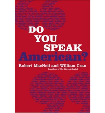 do you speak american Watch video  robert macneil talked about the book he co-wrote with william cran, [do you speak american], published by nan a talese.