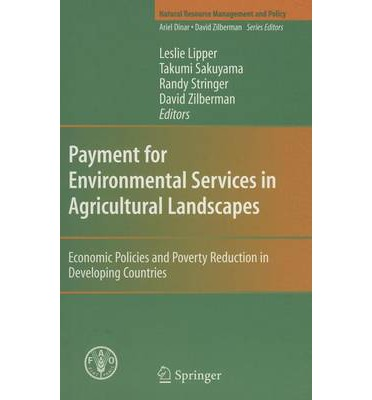 Environmental Economics And Natural Resource Management In Developing Countries