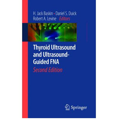 Thyroid Ultrasound and Ultrasound-guided FNA