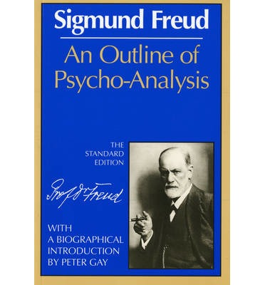 an outline of psychoanalysis by freud Read an outline of psychoanalysis by sigmund freud by sigmund freud for free with a 30 day free trial read ebook on the web, ipad, iphone and android.