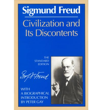 a description of freud civilization and its discontents Sigmund freud quotes back freud's main point in the passage above is that no one of these possibilities civilization and its discontents aggressiveness.