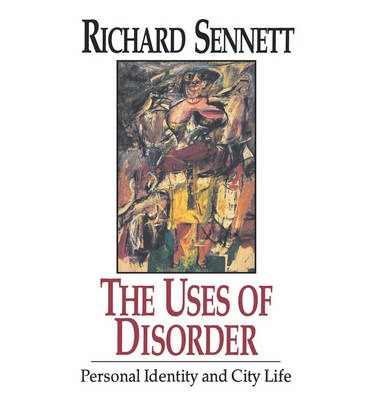 The Uses of Disorder