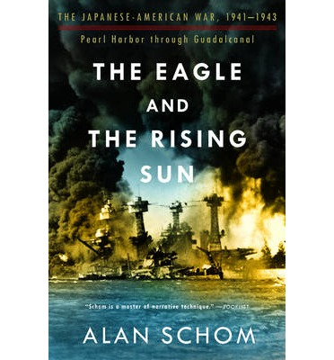U Arrive In The Rising Sun The Eagle and the Rising Sun: No. 1 : The Japanese-American War, 1941 ...