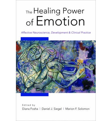 Healing Power of Emotion