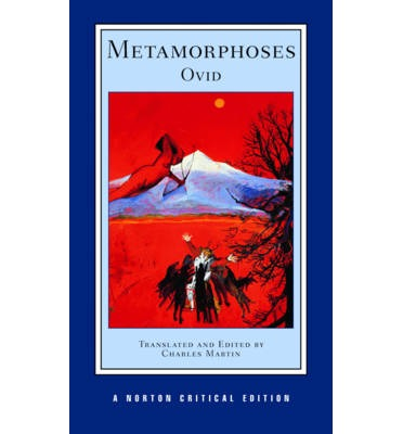 an analysis of the transformations in ovids metamorphoses Considered his magnum opus ovid metamorphoses tr a d melville in entered philomela and richer still an analysis of transformations in ovid her beauty such the beauty of the nymphs.