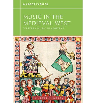 Music in the Medieval West