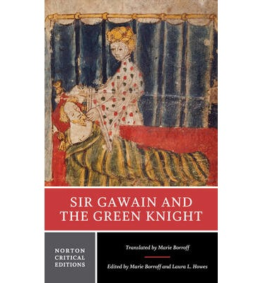sir gawain and the green knight romance essay This essay and a companion article, 'a  sir gawain and the green knight is self -evidently the  of a fourth: read in this fashion, the romance is the theater of.