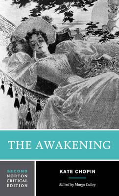 awakening by kate chopin This lesson is about the time period in which kate chopin wrote and set her  novel ''the awakening'' and how this impacted not only the story but.