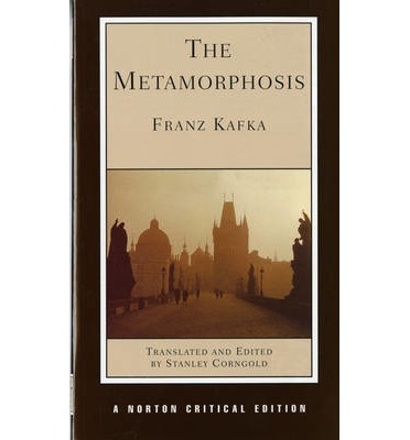 The Metamorphosis Analysis