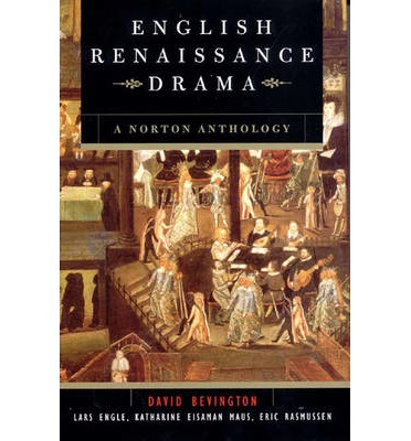 renaissance drama Medieval drama was therefore preceded by greek and roman drama and   discuss the relationship between medieval drama and renaissance drama.