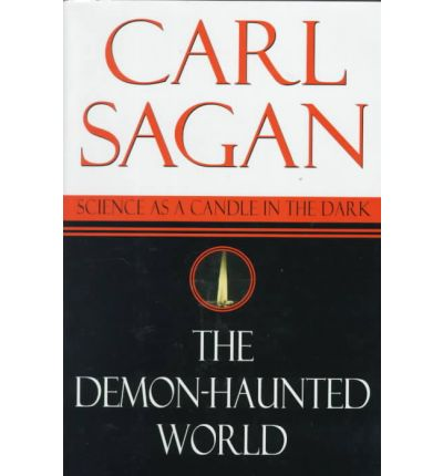 carl sagan the demon haunted Booktopia has the demon-haunted world, science as a candle in the dark by carl sagan buy a discounted paperback of the demon-haunted world online from australia's.