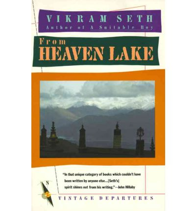 From Heaven's Lake