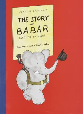 The Story of Babar: The Little Elephant