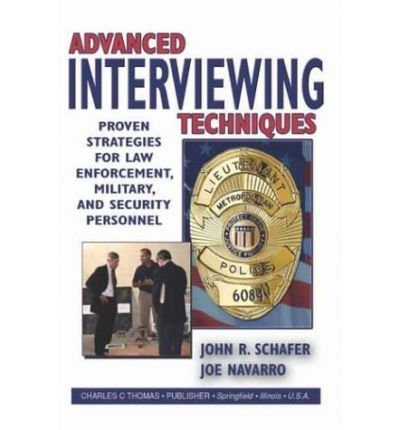 Advanced Interviewing Techniques