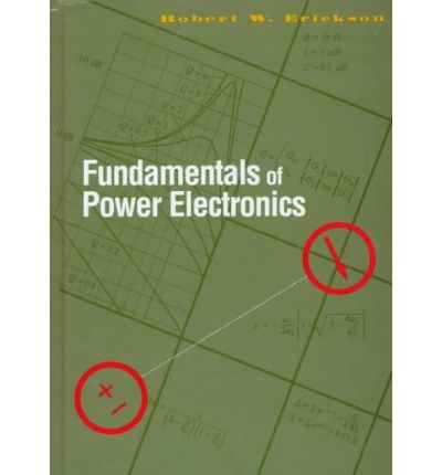 Fundamentals Of Power Electronics Robert W Erickson border=