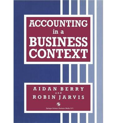 accounting in business context When writing a business plan, an important task is to clearly describe your business and exactly what it will involve to write a complete description of your.