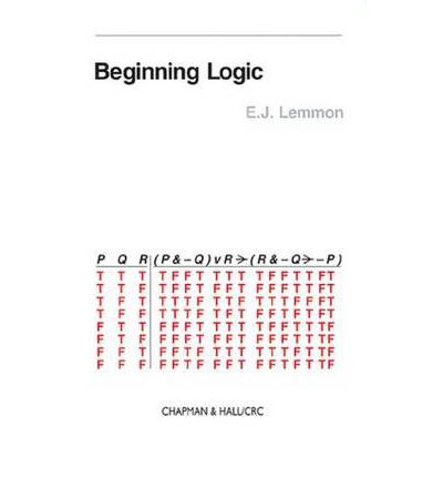 Deduction: Introductory Symbolic Logic Daniel Bonevac