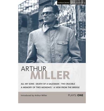 arthur miller a view from the