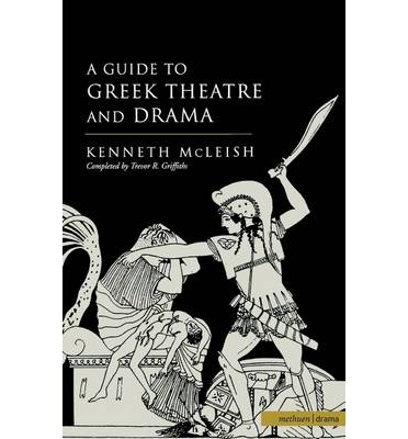 an examination of drama of ancient greece 16032013  greek tragedy was a popular and influential form of drama performed in theatres across ancient greece from the late 6th century bce the most famous.