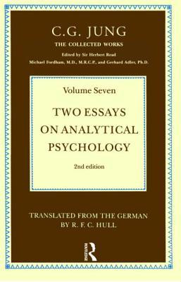two essays on analytical psychology summary Jung's two essays on analytical psychology elucidate his basic concepts the style of analysis is geared toward improving mental health.