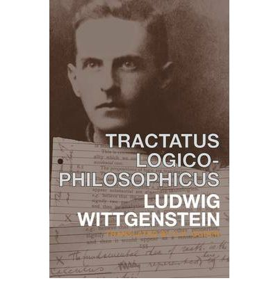 Tractatus Logico-Philosophicus : German and English