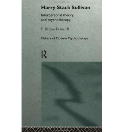 sullivan and interpersonal psychoanalysis Sullivan's work became the foundation of interpersonal psychoanalysis, a school of psychoanalytic theory and treatment that stresses the detailed exploration of the nuances of patients' patterns of interacting with.