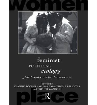 feminist political ecology experience international