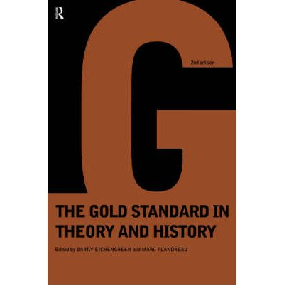 history of the gold standard Coming up next, a discussion on the history of the gold standard.