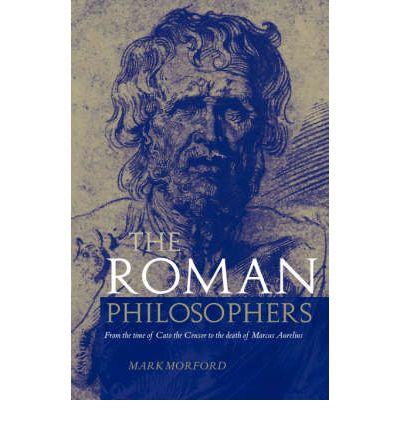 The Roman Philosophers