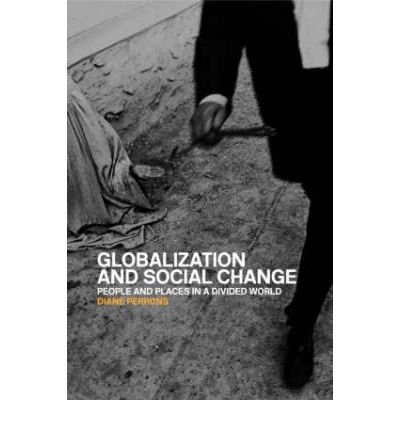 globalization and societal changes Perhaps the most profound changes that have taken place during the past 10 years have come through the globalization of ideas and information, facilitated through the revolution in information technology.