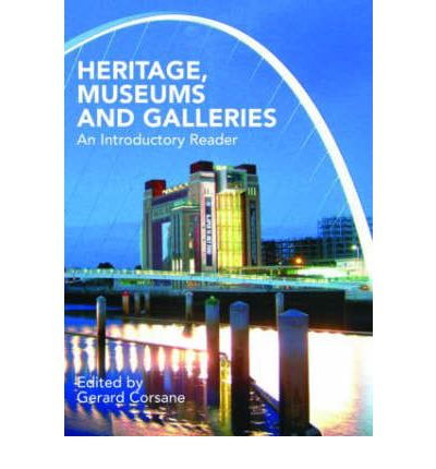 Heritage, Museums and Galleries