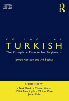 Colloquial Turkish