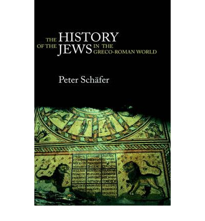 Free downloadable new books The History of the Jews in the Greco-Roman World : The Jews of Palestine from Alexander the Great to the Arab Conquest PDF ePub