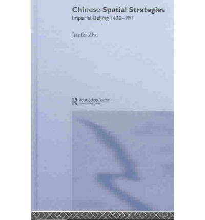 Chinese Spatial Strategies