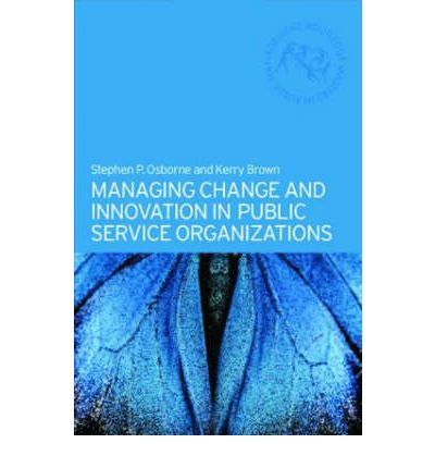 How Can an Organization Manage Change & Innovation in an Optimal Way?