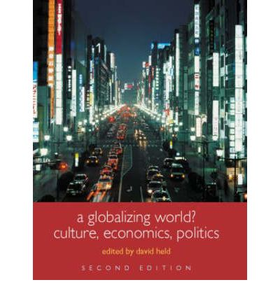 Forces driving globalization and international business