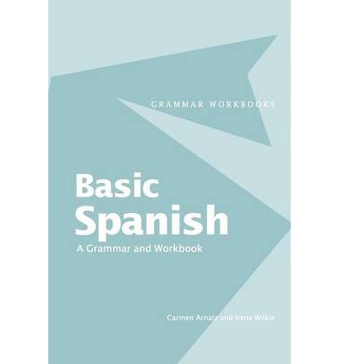Basic Spanish Grammar And Workbook  Carmen Arnaiz. Psychology Graduate Programs In Texas. How Old Is Bridget Moynahan Hep C What Is It. Business Colleges In Tennessee. Pay For Performance Systems Degree In Energy. Hvac Drip Pan Replacement Hvac Courses Online. Alcohol Addiction Programs Rn Programs In Ma. Phd In Financial Planning Smith Alarm Systems. Payday Loans In Houston Tx Online