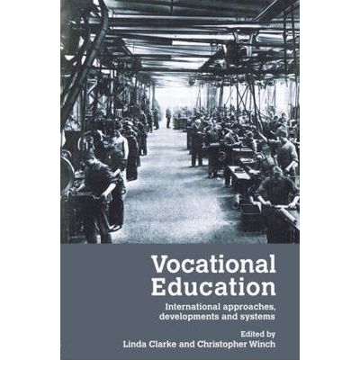 philosophy vocational education The function and structure of industrial arts in the educational philosophy of alfred north whitehead.