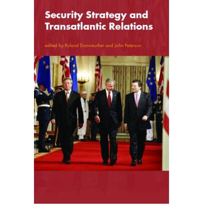 security in international relations pdf