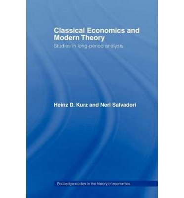a discussion on the classical model of the economy Classical theory: government has minimal role in the economy, and the macro-economy is self adjusting meaning consumers and businesses will correct any problems with the economy automatically .