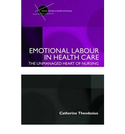 what is emotional management and labour Do you need to hide your emotions and true feelings in order to do your work if  so, you're engaged in emotional labor find out more about this fascinating.
