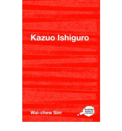 A literary analysis of the remains of the day by kazuo ishiguro