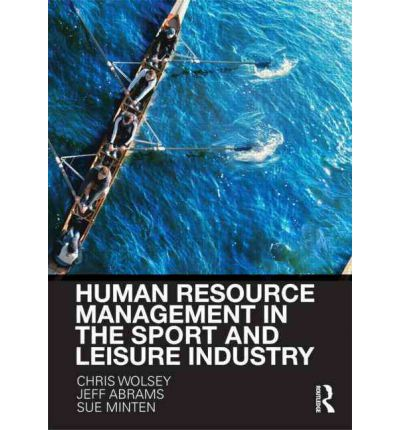 human resources in the leisure and recreation industry essay Health, fitness and recreation courses for  your skills with leisure marketing, human resources,  or other leisure industry resource or program.