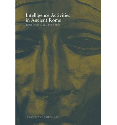 Intelligence Activities in Ancient Rome