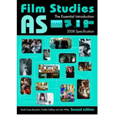 AS Film Studies: The Essential Introduction