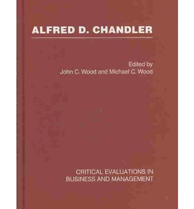 alfred chandler structure follows strategy 1 introduction alfred chandler's work, which focused on understanding the strategy, growth, and structure of the large industrial enterprise, is monumental.