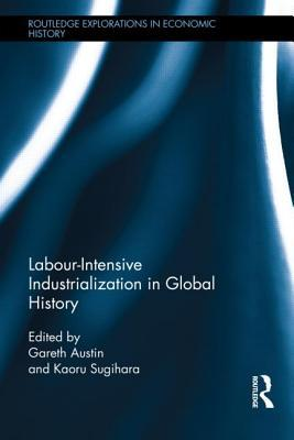 Labour-Intensive Industrialisation Is the Urgent Need of the Hour
