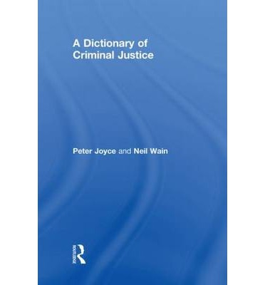 Criminal Justice how to find a book with just a description