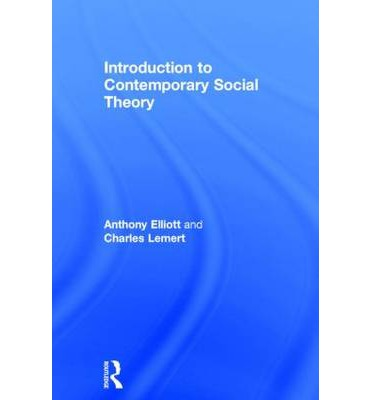 introduction to contemporary society The body, culture and society an introduction philip hancock  the body, culture, and society:  the body to the forefront of contemporary struggle and debate its.